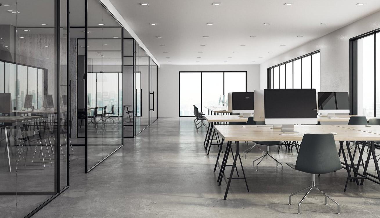 Smart Office mit Bluetooth Mesh